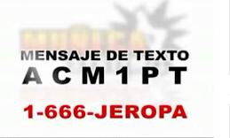 SMS DE RECLAMACIONES
