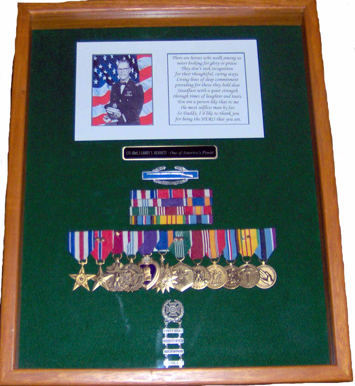 Norm's Military and Association Medal Mounting Winnipeg
