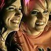 Peyton y Brooke