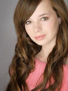 Zoey Evans Black Samantha