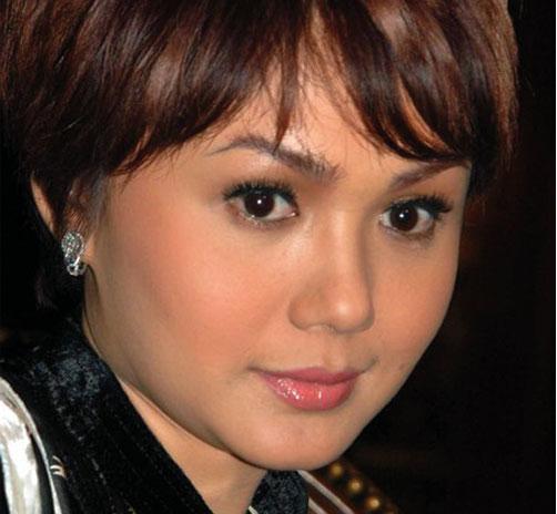 My Biodata, Photos, News: Yuni Shara Profile Biography