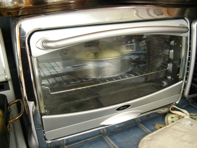 Food Network Countertop Convection Oven Manual : blissful: A Bake-off: Convection vs. gas ovens