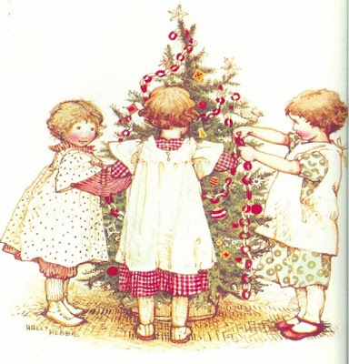 Hazelruthes S It S A Holly Hobbie Christmas