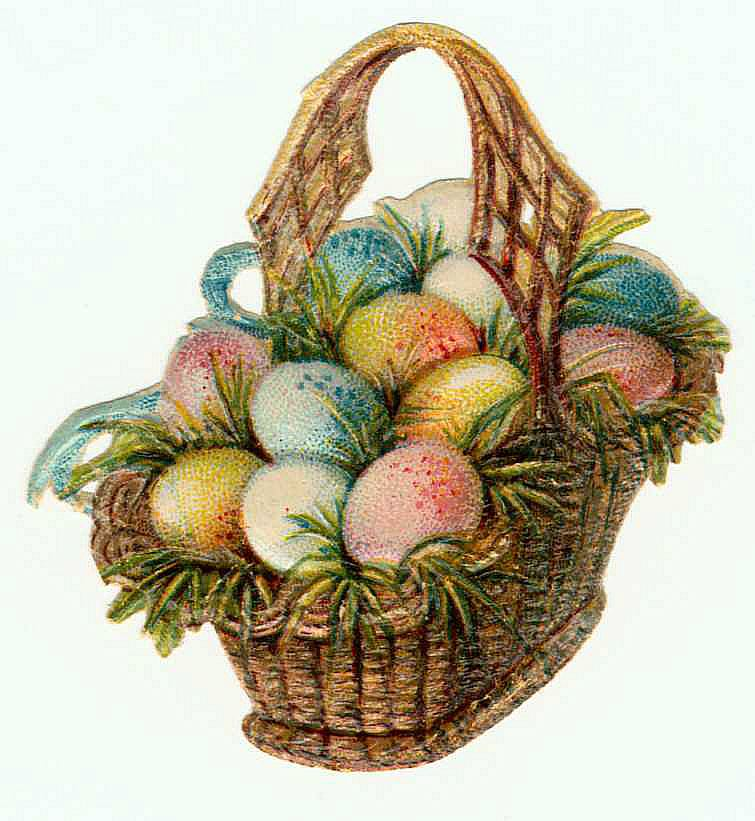 Hazelruthes's: Happy Easter!
