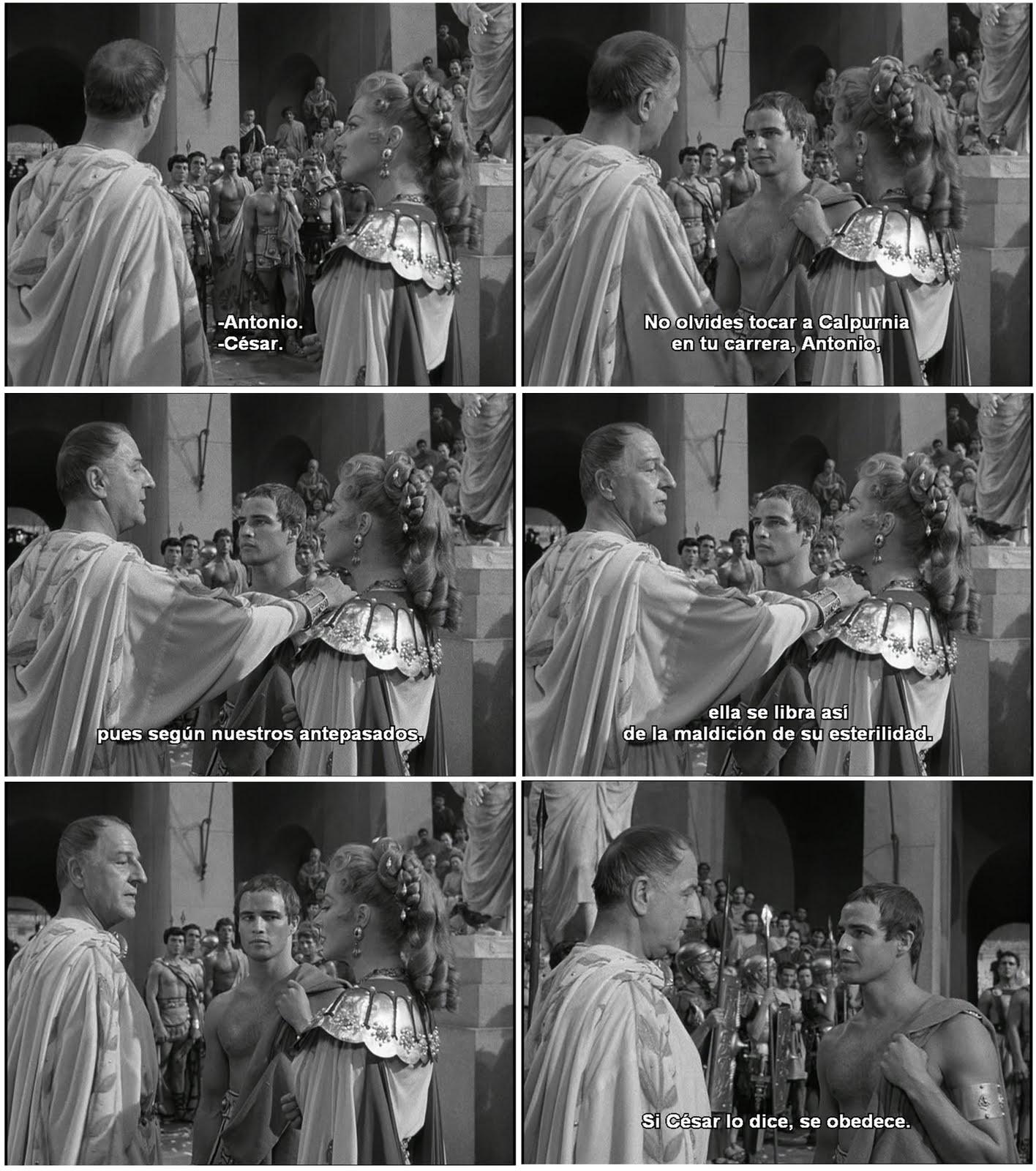 Calpurnia Julius Caesar Quotes Quotesgram