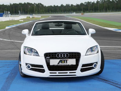 Prices of the new Audi TT in Germany updated