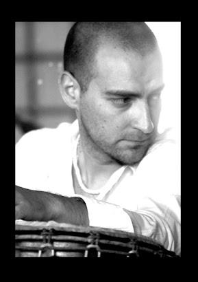 Felipe Candia_Percusión