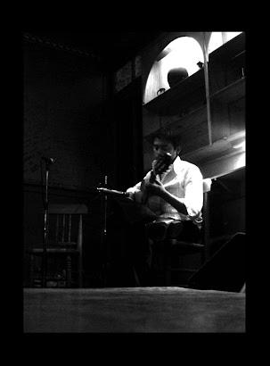 """Javier Vega """"Chinóle""""_Guitarra Flamenca"""