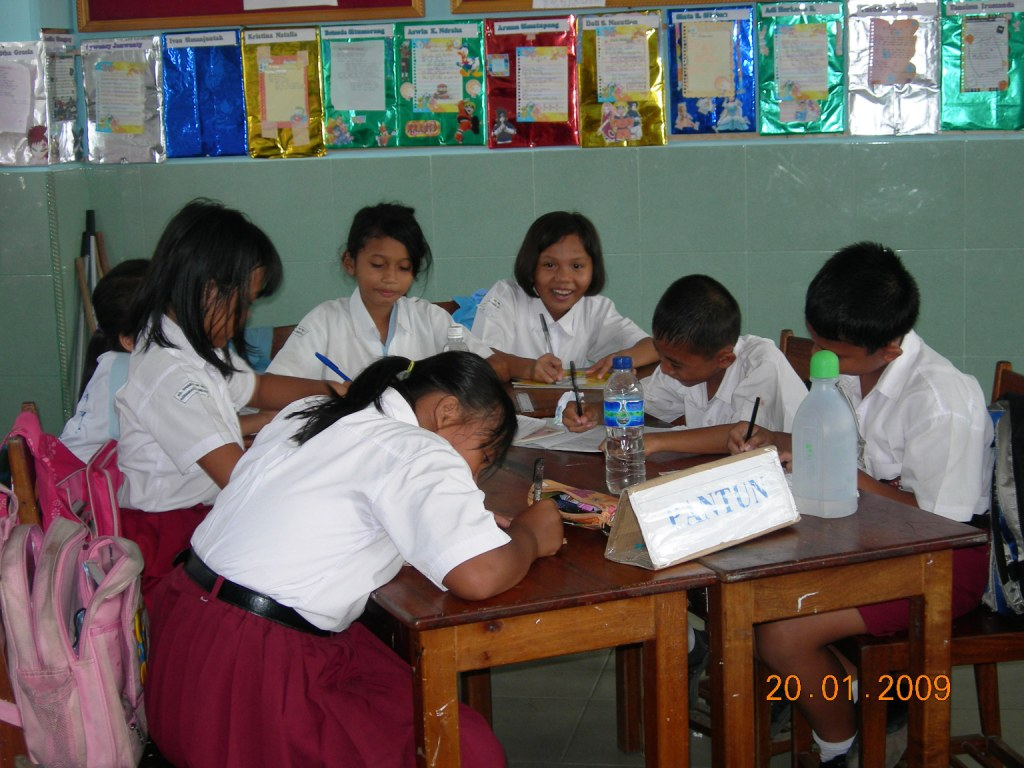 Kemampuan Belajar Siswa Unity Of Science Built For Future Education Menciptakan Suasana Belajar Yang Paikem