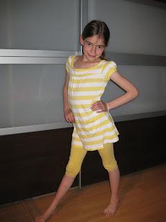 Lollo och Tessi  skolavslutnings kläder  8b90b5e4a4af3