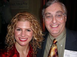 Debbie Berebichez & Bill Sobel