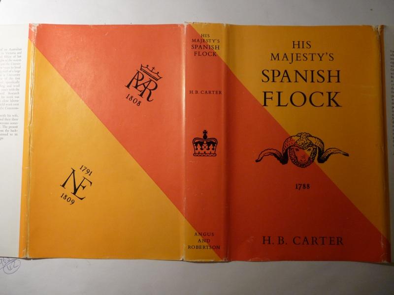 Flyleaf Book Design