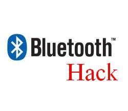 Mobile Hack Tool Bluetoothtech