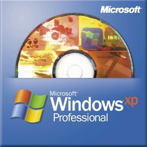 Windows XP Profesional SP2 Original [ISO]