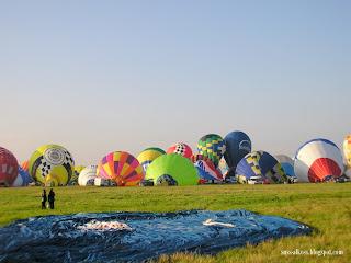 19. Hőlégballon Világbajnokság. A mai délután eseményei 99e7ed8a59