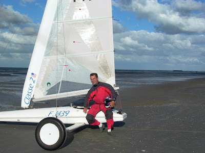 pierre-yves gires pilote char a voile classe 2