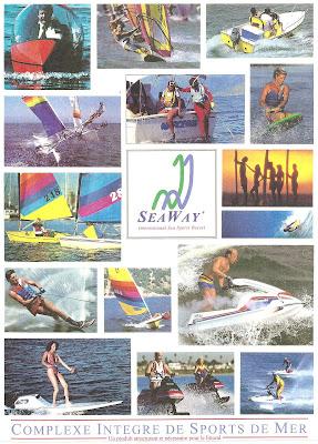 sports de glisse complexe intégré de sports de mer pierre-yves gires