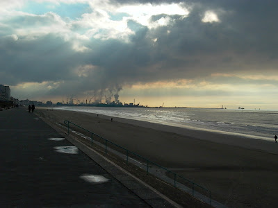 Dunkerque sites seveso dangers par pierre-yves gires