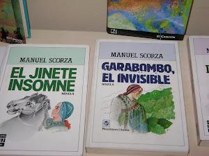 Simposio:Re-descubriendo a Manuel Scorza.