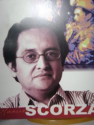 Presentación de la revista Martín número 17, homenaje a Manuel Scorza