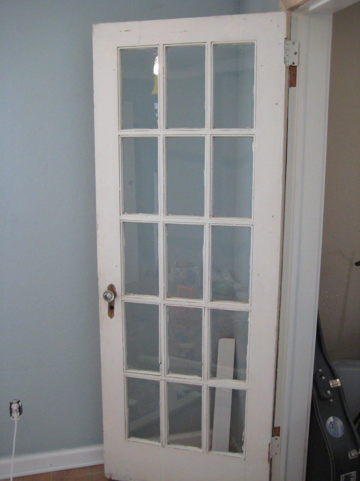 Favorite The Smith Nest}: Vintage Door & Hardware LQ86