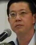 Ketua Menteri Pulau Pinang