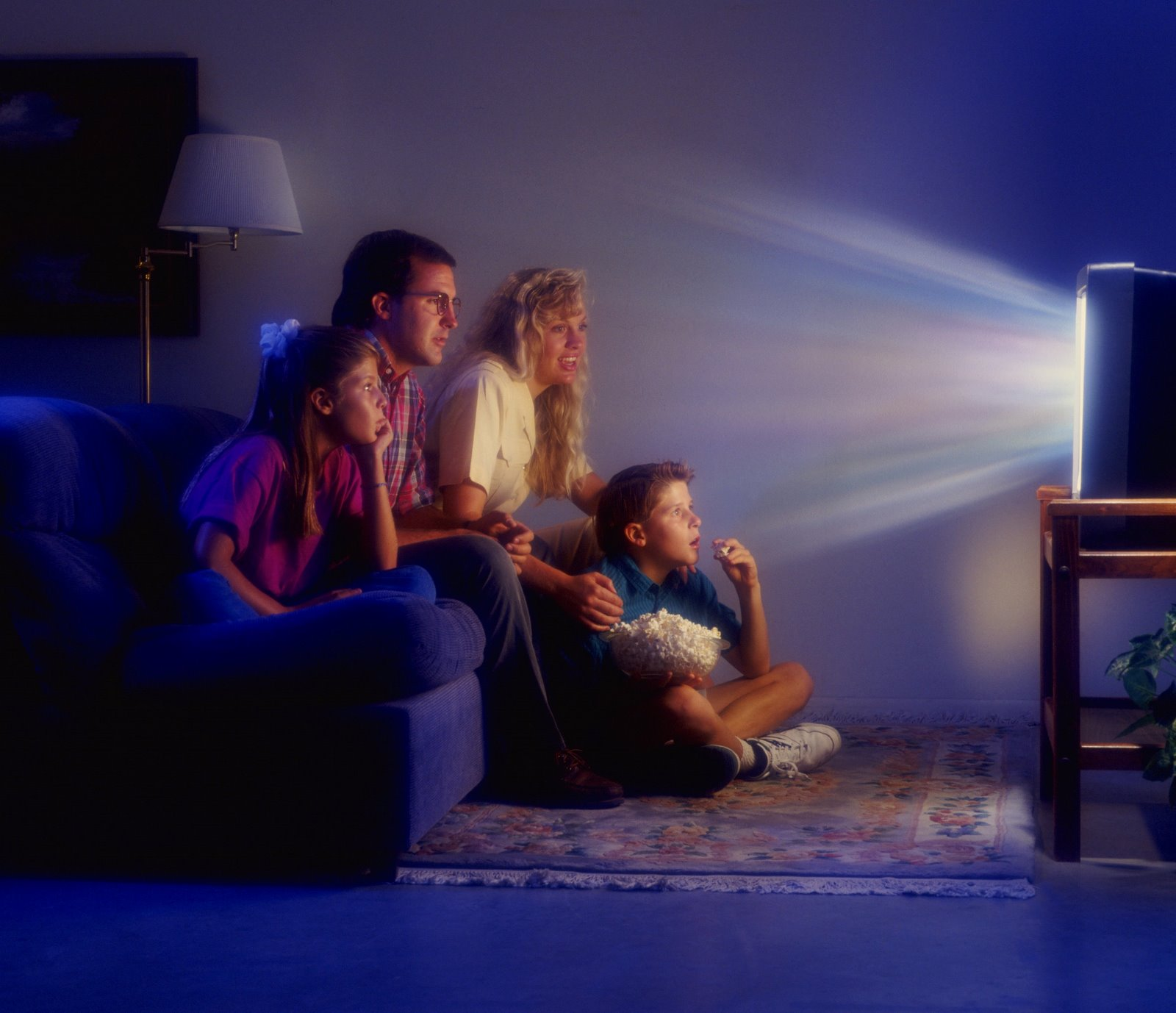 Watching tv makes you smarter