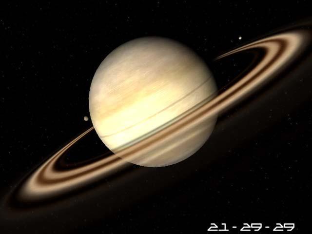 gudu ngiseng blog: real pics of saturn the planet