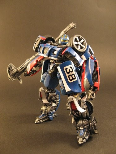 Blog Transformers.com: Viernes de Customs: Movie y ...