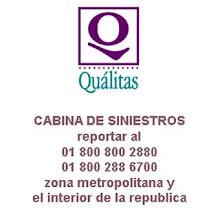 QUALITAS  Compañìa de Seguros