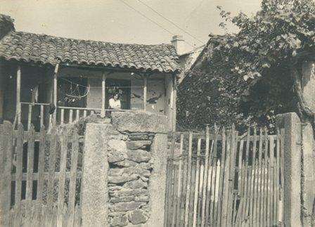 casa na rua da fonte