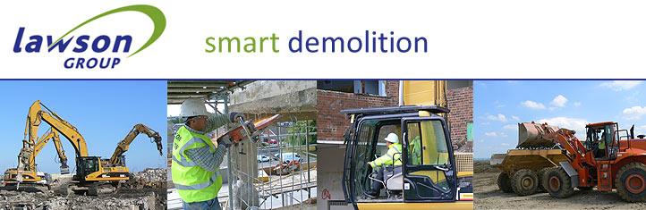 Lawson Demolition - Industry News