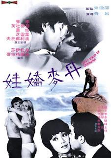 Poster do filme Sexy Girls of Denmark