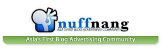 Nuffnang Advertisement