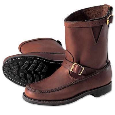 RCS Wish List – Orvis Gokey Boots