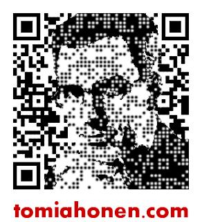 Stephen Chasey's hybrid aesthetic mobile code