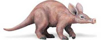 aardvark toy miniature
