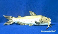 catfish fish plush stuffed animal toy