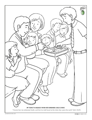 Jesus Color By Number Coloring Pages