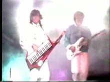 Modern Talking en 1984 recien conociendose sus canciones y videos clips.