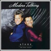 Modern Talking en 1999.