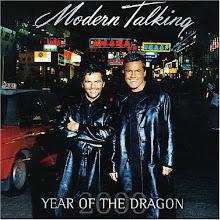 Modern Talking en 2000.