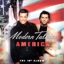 Modern Talking en 2001.