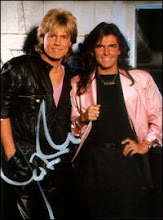 Modern talking entre 1984 hasta 1987.