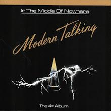 Modern Talking en 1986.