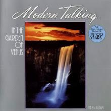 Modern Talking en 1987.