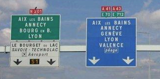 autoroute luxembourg genève