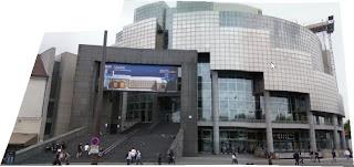 Arquitectura UPEA