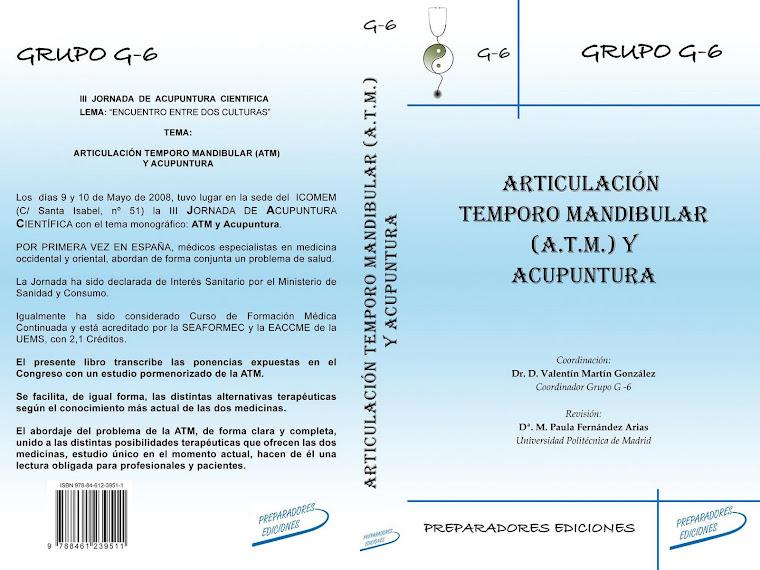 A.T.M. Y ACUPUNTURA