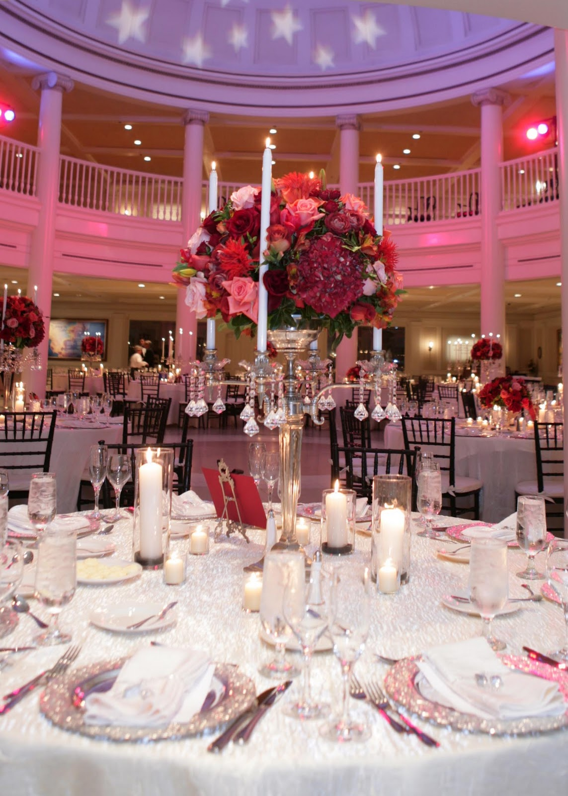 Diva With A Fork: Disney's Fairy Tale Weddings - Magical ...
